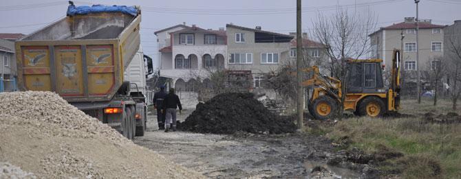 Muratlı'ya 2. Belediye Parkı Müjdesi
