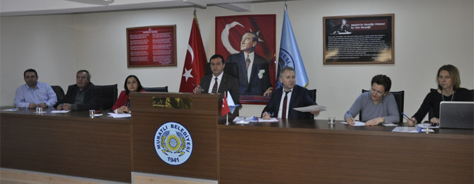 Meclis son oturum ile tamamlandı