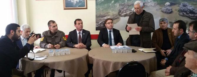 Muratlı'nın güvenliği masaya yatırıldı