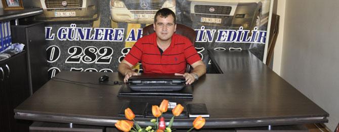 CHP İlçe Başkanı Gençtürk: Tekirdağ'da Rekor Bizde