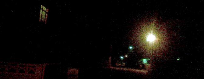 MURATLI'DA UFO HEYECANI
