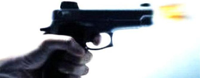 Muratlı'da Silahlı Yaralama