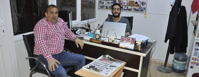 Muratlı Belediyespor Başkanı İsa Kunt'tan HODRİ MEYDAN