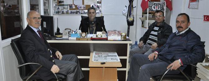 Kamil Günay, Erdoğan'ı Eleştirdi