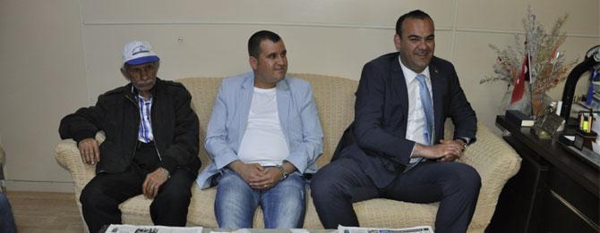 Kemal Sunal filmi AKP'nin iktidar dönemidir